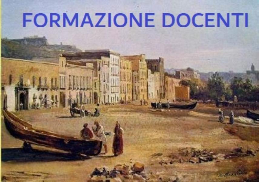 Corso di Storia Urbana Partenopea