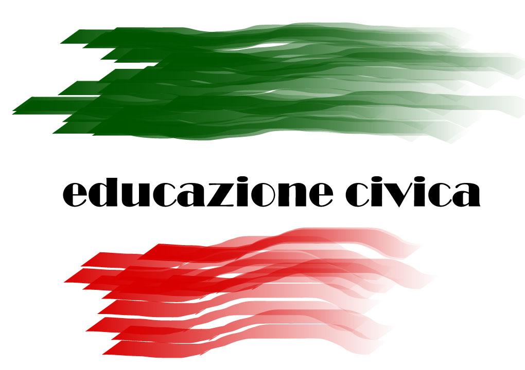 EDUCAZIONE CIVICA - attività