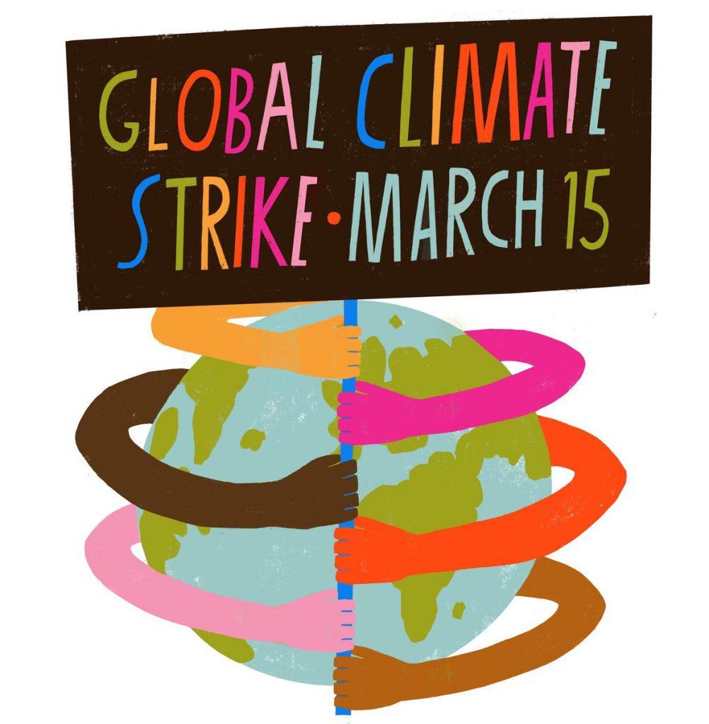 15 Marzo : Climate Strike !!