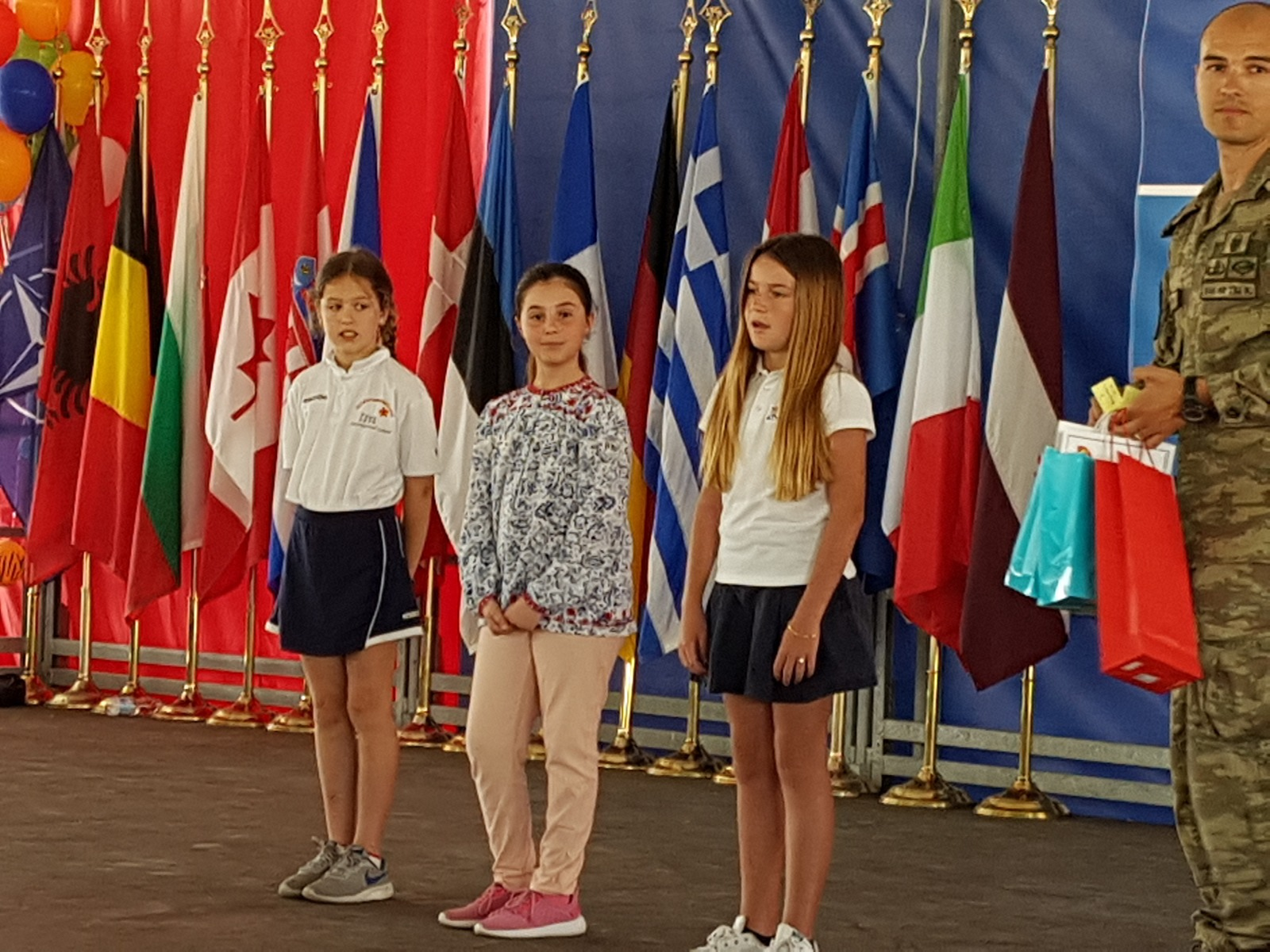 International Children's Festival 2018