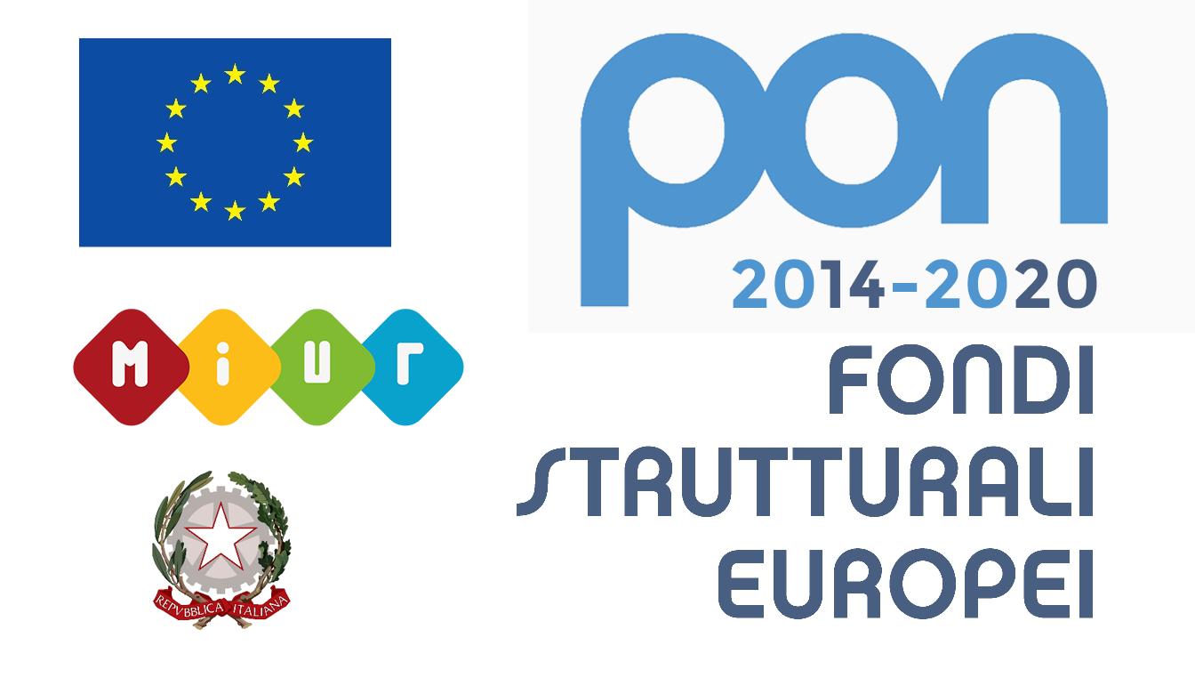 Conclusione Progetti PON a.s. 2018/2019